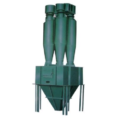 GMC系列高温脉喷袋收尘器