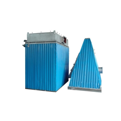 LCM-DG型长袋离线脉冲除尘器