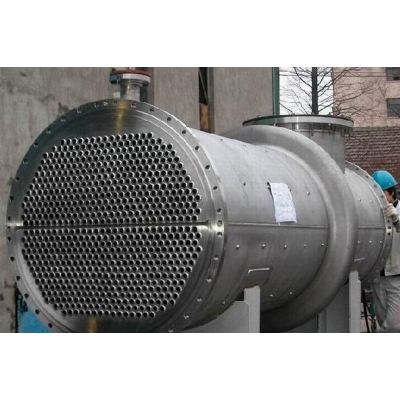 万通-再沸器